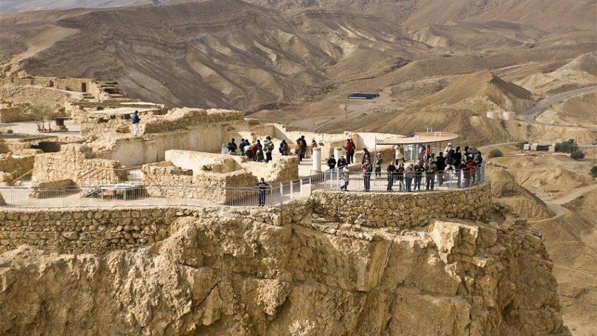 Israel Discovery Tour