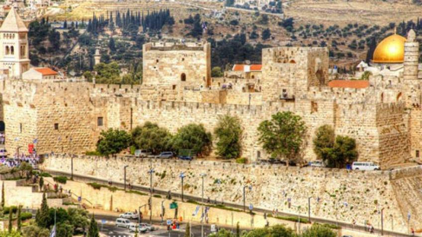 Israel Prelude Tour
