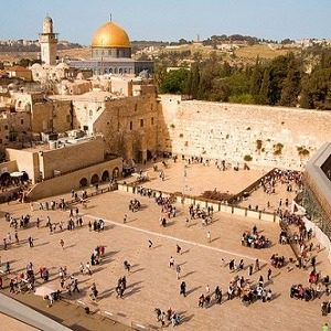 The photo belongs to Israel Ministry of Tourism.Photo by Noam Chen.