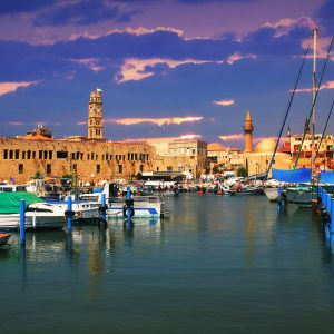 christian tours in Acre