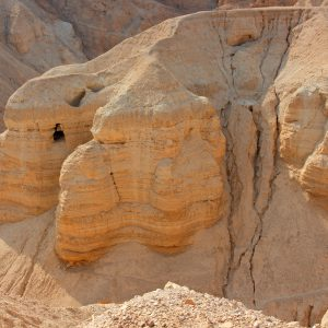 Backpading in Petra from Eilat